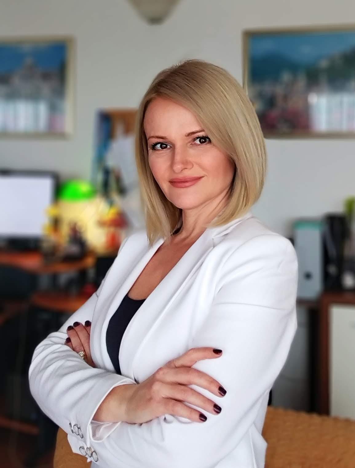Sudski tumač za ruski i ukrajinski jezik